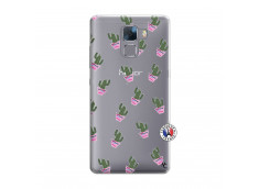 Coque Huawei Honor 7 Cactus Pattern