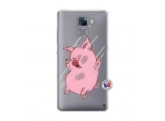 Coque Huawei Honor 7 Pig Impact