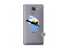 Coque Huawei Honor 7 Coupe du Monde Rugby-Argentina