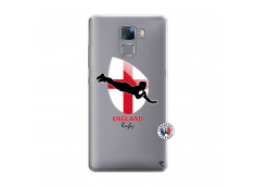 Coque Huawei Honor 7 Coupe du Monde Rugby-England