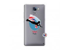 Coque Huawei Honor 7 Coupe du Monde Rugby Fidji