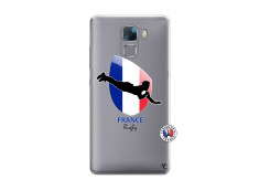 Coque Huawei Honor 7 Coupe du Monde de Rugby-France