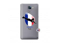 Coque Huawei Honor 7 Coupe du Monde de Rugby-France