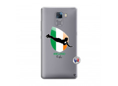 Coque Huawei Honor 7 Coupe du Monde Rugby-Ireland