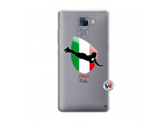 Coque Huawei Honor 7 Coupe du Monde Rugby-Italy