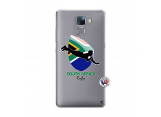 Coque Huawei Honor 7 Coupe du Monde Rugby-South Africa