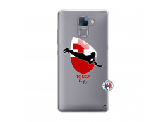 Coque Huawei Honor 7 Coupe du Monde Rugby-Tonga