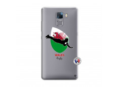 Coque Huawei Honor 7 Coupe du Monde Rugby-Walles