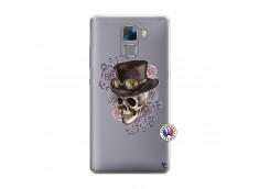 Coque Huawei Honor 7 Dandy Skull
