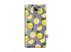 Coque Huawei Honor 7 Lemon Incest