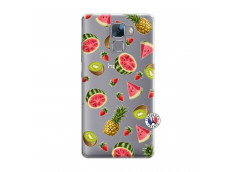 Coque Huawei Honor 7 Multifruits