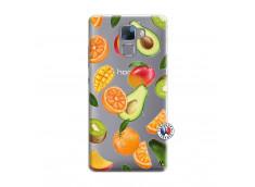 Coque Huawei Honor 7 Salade de Fruits