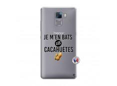 Coque Huawei Honor 7 Je M En Bas Les Cacahuetes