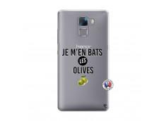 Coque Huawei Honor 7 Je M En Bas Les Olives