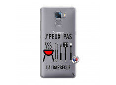 Coque Huawei Honor 7 Je Peux Pas J Ai Barbecue