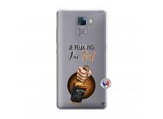 Coque Huawei Honor 7 Je Peux Pas J Ai Soif