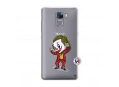 Coque Huawei Honor 7 Joker Dance