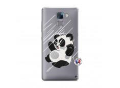 Coque Huawei Honor 7 Panda Impact