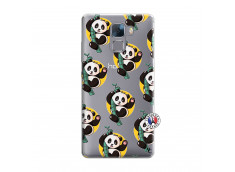 Coque Huawei Honor 7 Pandi Panda