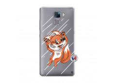Coque Huawei Honor 7 Fox Impact