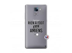Coque Huawei Honor 7 Rien A Foot Allez Amiens