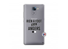 Coque Huawei Honor 7 Rien A Foot Allez Angers
