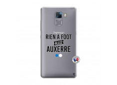 Coque Huawei Honor 7 Rien A Foot Allez Auxerre