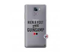Coque Huawei Honor 7 Rien A Foot Allez Guingamp