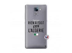 Coque Huawei Honor 7 Rien A Foot Allez L Algerie