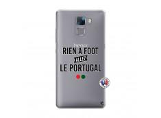 Coque Huawei Honor 7 Rien A Foot Allez Le Portugal