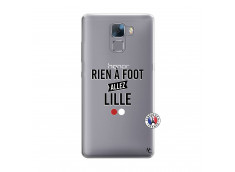 Coque Huawei Honor 7 Rien A Foot Allez Lille
