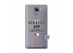 Coque Huawei Honor 7 Rien A Foot Allez Liverpool