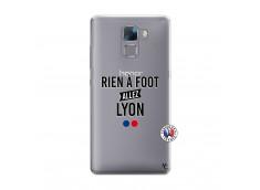 Coque Huawei Honor 7 Rien A Foot Allez Lyon