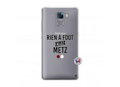 Coque Huawei Honor 7 Rien A Foot Allez Metz