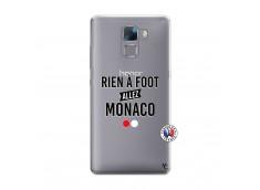 Coque Huawei Honor 7 Rien A Foot Allez Monaco