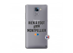 Coque Huawei Honor 7 Rien A Foot Allez Montpellier