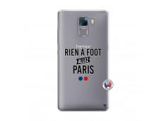 Coque Huawei Honor 7 Rien A Foot Allez Paris