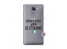 Coque Huawei Honor 7 Rien A Foot Allez St Etienne