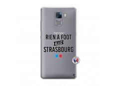 Coque Huawei Honor 7 Rien A Foot Allez Strasbourg