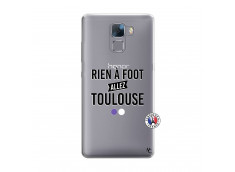 Coque Huawei Honor 7 Rien A Foot Allez Toulouse