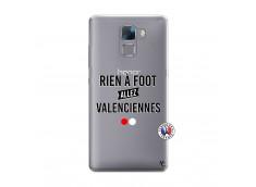 Coque Huawei Honor 7 Rien A Foot Allez Valenciennes