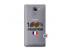 Coque Huawei Honor 7 100% Rugbyman