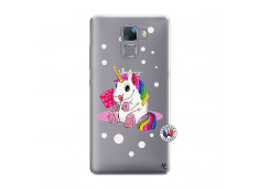 Coque Huawei Honor 7 Sweet Baby Licorne