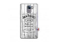 Coque Huawei Honor 7 White Old Jack Translu