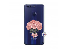 Coque Huawei Honor 8 Bouquet de Roses