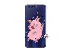 Coque Huawei Honor 8 Pig Impact