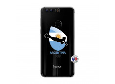 Coque Huawei Honor 8 Coupe du Monde Rugby-Argentina