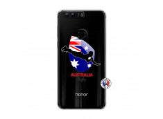 Coque Huawei Honor 8 Coupe du Monde Rugby-Australia