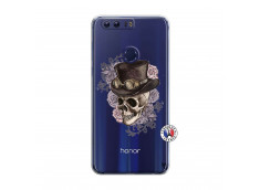 Coque Huawei Honor 8 Dandy Skull