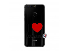 Coque Huawei Honor 8 I Love Toulouse